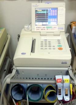 長津田厚生総合病院・ABI