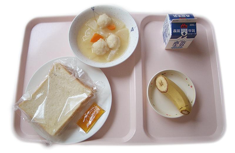 長津田厚生総合病院 栄養科 食事3