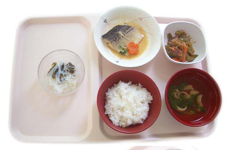長津田厚生総合病院 栄養科 食事5