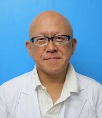 西村栄一医師(眼科)