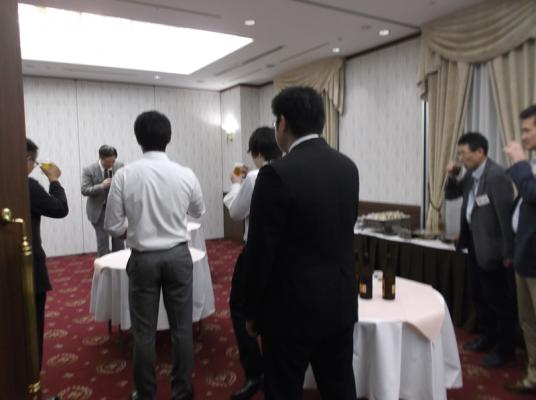 長津田整形外科セミナー(20180627)