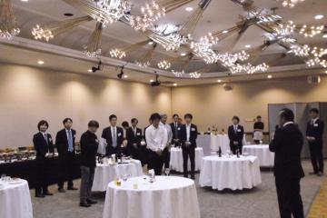 横浜・町田地区「心臓を考える会」(2018年10月22日)