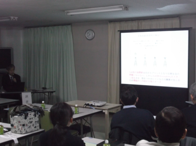 2020年1月22日(水)長津田整形外科セミナーを開催