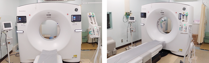 CT画像診断装置